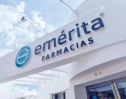 Farmacias Emérita