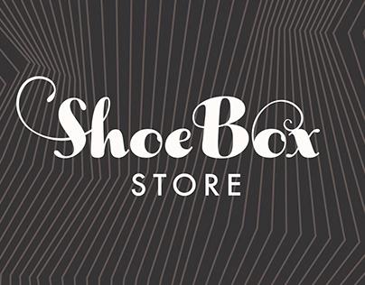 Shoe Box Store