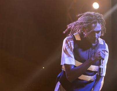 Marwan Pablo - AUX festival