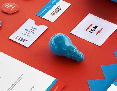 ISM - International School of Marketing branding