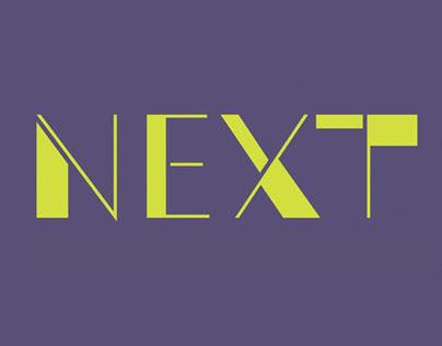 NEXT 2016: Branding/Interactive/Motion