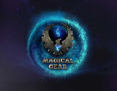 Magical Gear - Particle Builder For AfterEffects