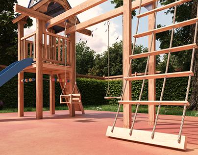 Playground - visualization