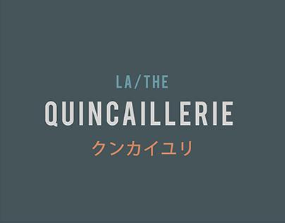 Quincaillerie 2020