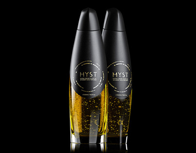 MYST Ultra Premium Food - Olive Oil