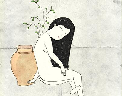 - Anna Uchiyama -