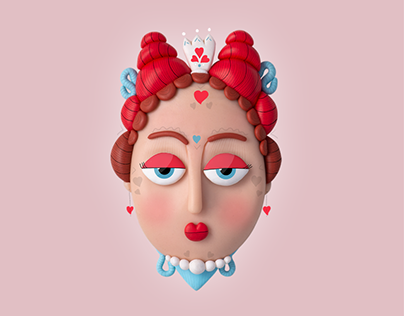 Queen rules - an indie clay art iOS game