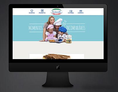 Site - Famiglia Venturelli - WordPress
