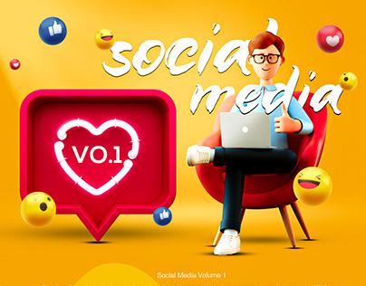social media vo.1