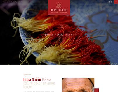 Shirin Persia