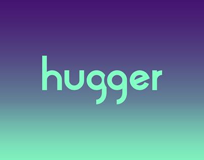 HUGGER | App