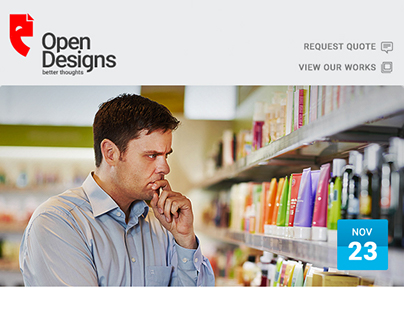Take control of your website's usability with Open Desi