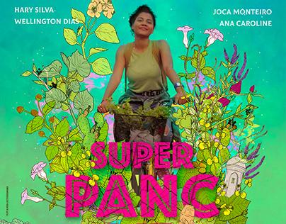 Super PANC me - Filme