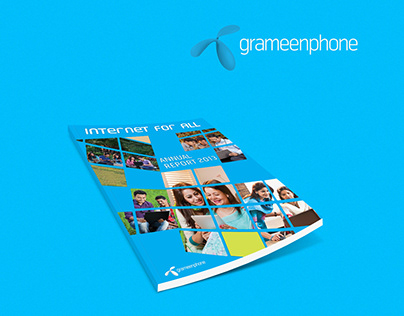 Grameenphone Annual Report 2013