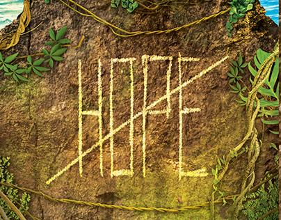 HOPE | Official Short Film Poster