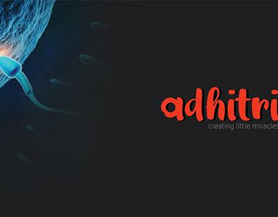 Adhitri Branding