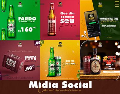 Media Social Conveniêvia