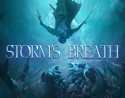cover storm's breath
