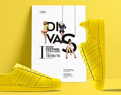 DIVAS - I Festival