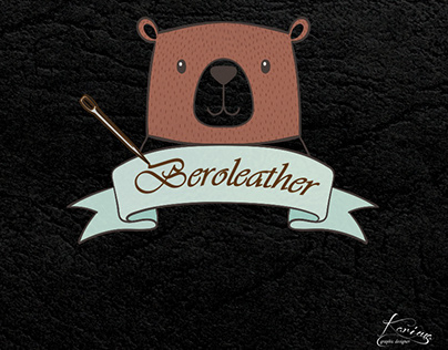 Handcrafting leather company