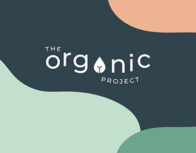 The Organic Project - Branding