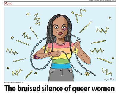 Mail & Guardian 27 July 2018
