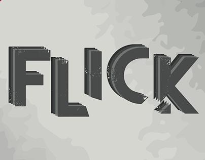 FLICK, el videojuego