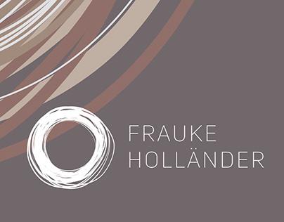 Frauke Hollaender Identity
