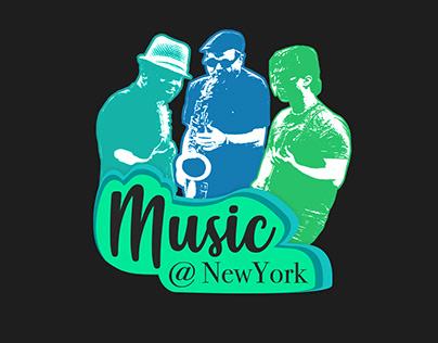 Music @ New York - Realización audiovisual
