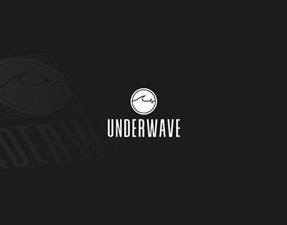 Underwave - Rebrand
