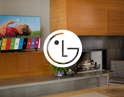 LG webOS Campaign