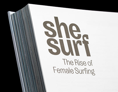 she surf – the rise of female surfing