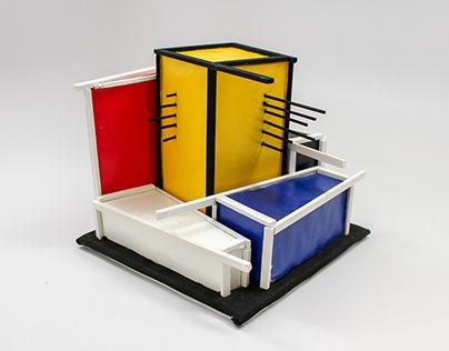 Representational Cube Design