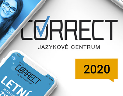 Correct 2020
