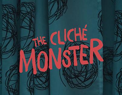 THE CLICHÉ MONSTER | SHORTFILM