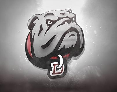 Dean College Bulldogs | Athletic Dept. Rebrand