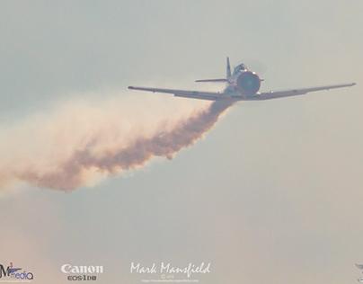 Matsieng Airshow 2018