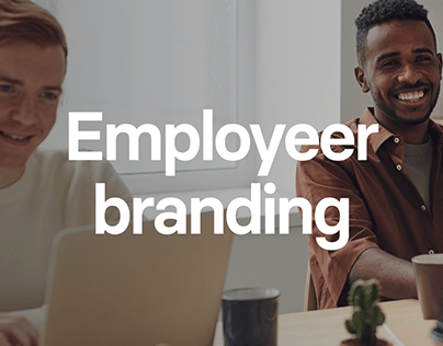 Revolut — Employer Branding
