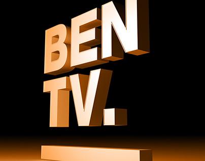 BEN TV Brand Development