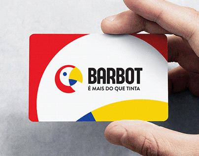 Barbot - Rebranding e Posicionamento