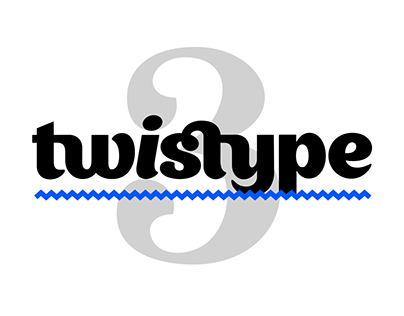 Typographic logos & lettering 3