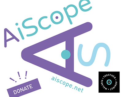 Logo & Corporate Design for AiScope