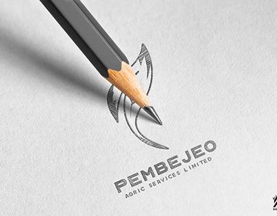 Pembejeo Logo Design