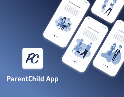 Parent Child IOS App