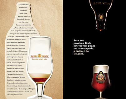 Baden Baden - Brew