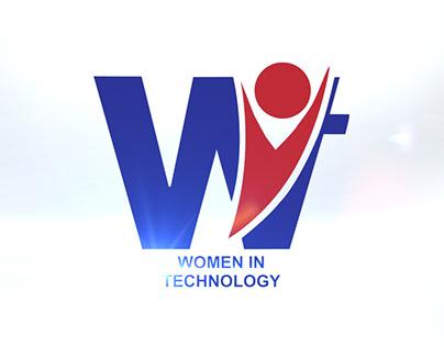 Women in Technology Sting