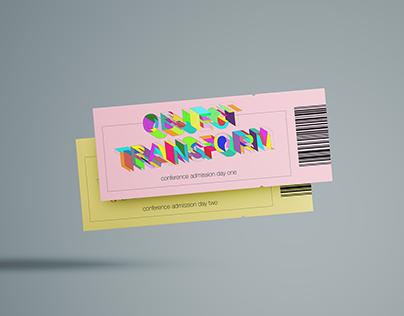 Object Transform