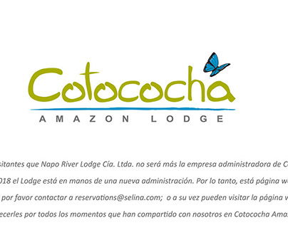 Cotococha