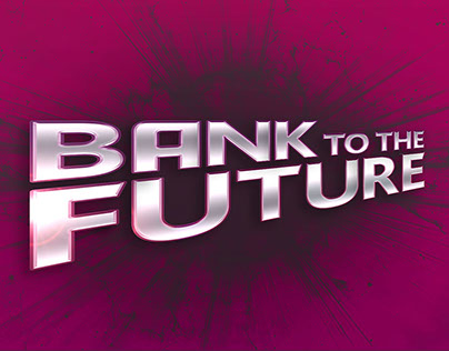 AIB The Lab — Bank to the Future (80's related event)
