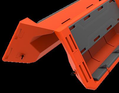 Rescue Pod